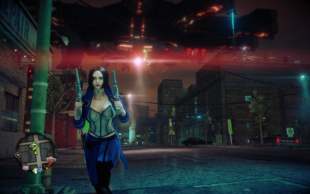 saint row 3 official guide