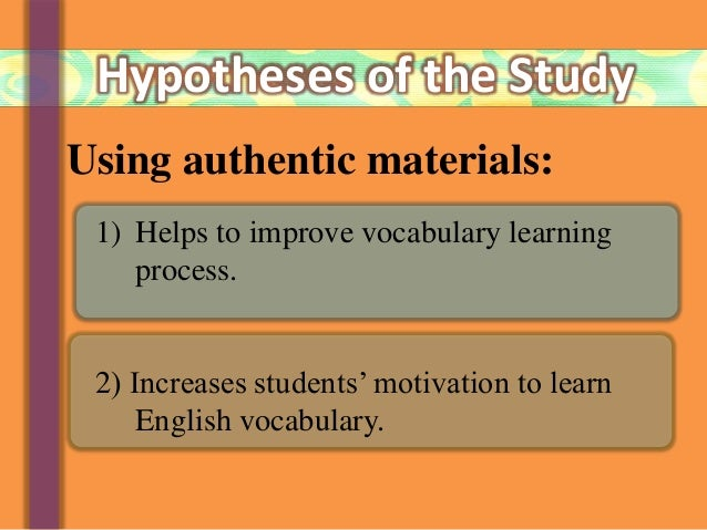 authentic material in language teaching pdf