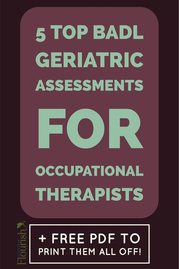 occupational therapy what it is and how it works pdf