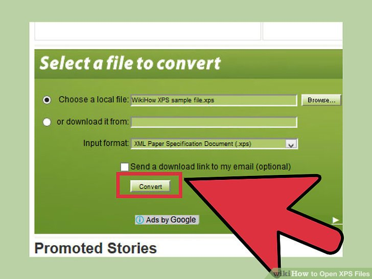 xps to pdf converter online