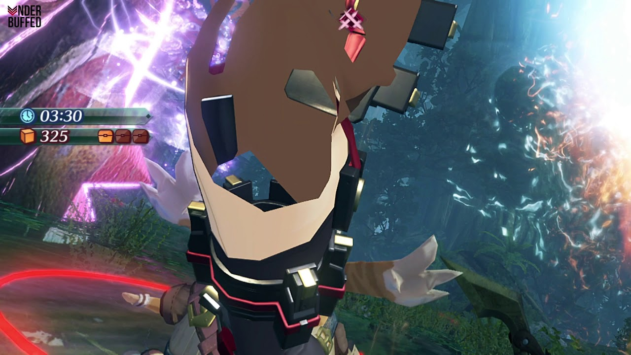 xenoblade chronicles 2 challenge mode guide