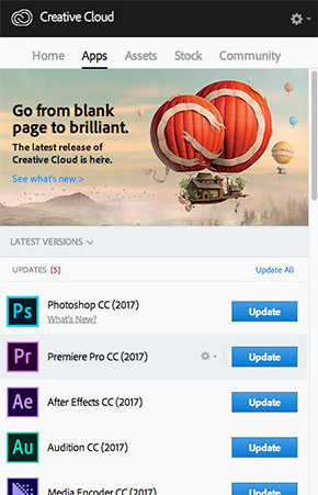 adobe application manager cs6 free download