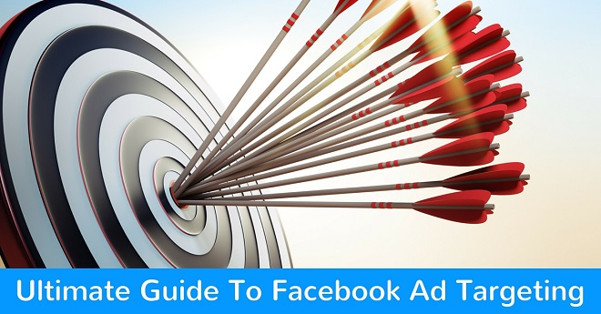 complete guide to facebook ad targeting