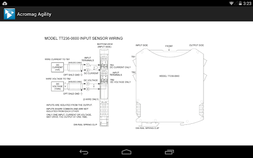 easy tool for mobile application