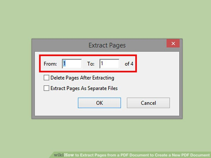 extract all pdf pages into separate files