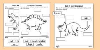 the dinosaur who lost his roar pdf