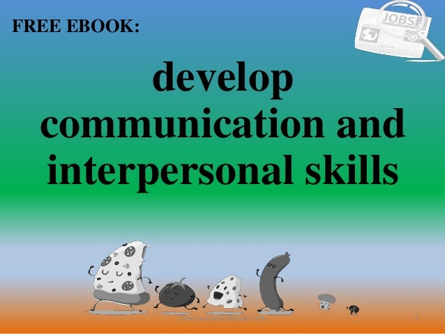 theories of interpersonal communication pdf free download