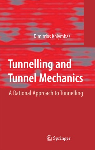 tunnelling and tunnel mechanics pdf