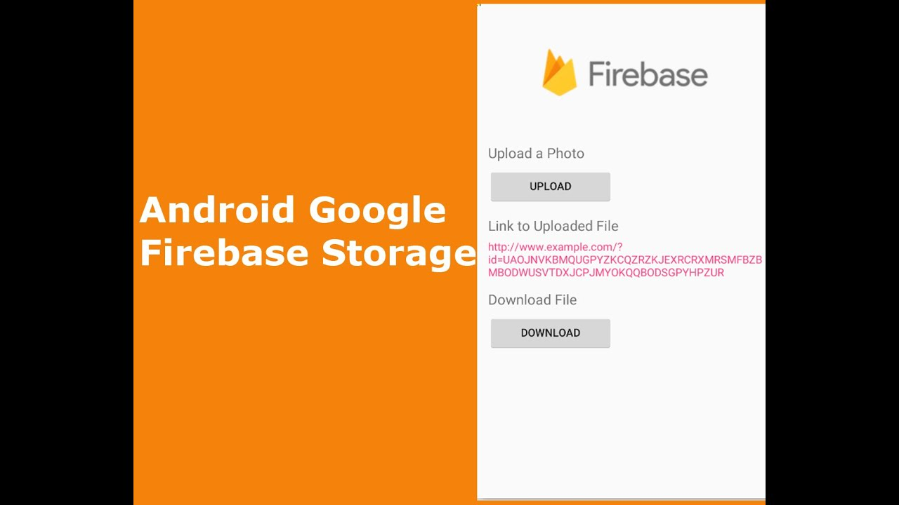 upload pdf to firebase android